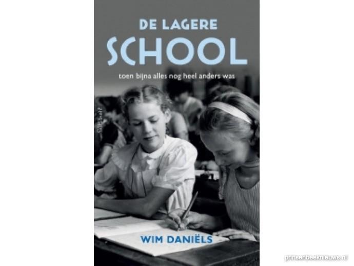 Voordracht Wim Daniëls over de lagere school
