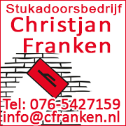 Stucadoor C Franken