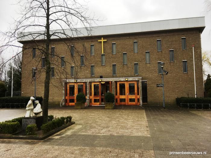 Vertraging verbouwing kerk door asbest