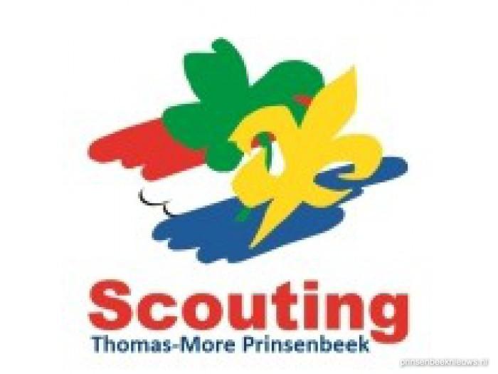 Scouting in actie voor Jantje Beton
