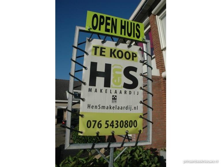 Open Huizen Route : Succesvolle open huizen dag prinsenbeeknieuws