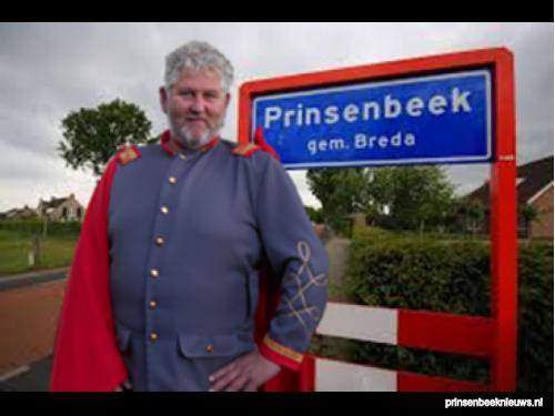 Brabants Operette-koor in Drie Linden