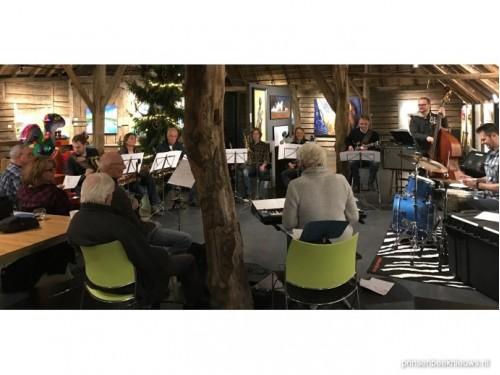 Slotconcert Beekse Barn Band