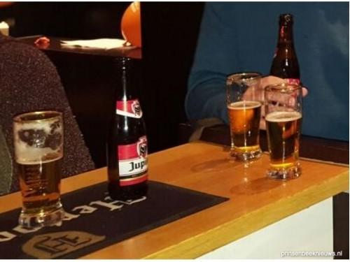 Clubs willen gezamenlijk drank inkopen