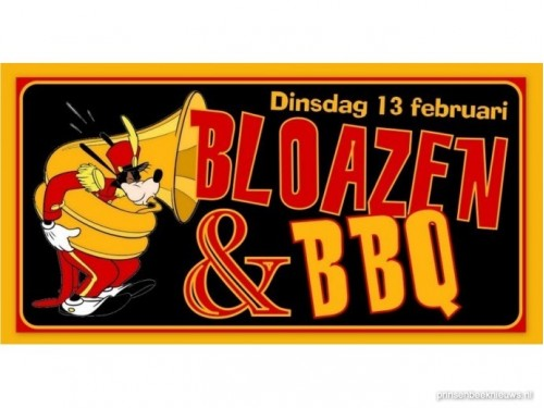 BBQ & Blaosfestijn Swirrus