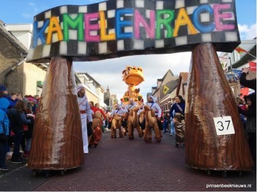 'Prinsenbeek ís carnaval'