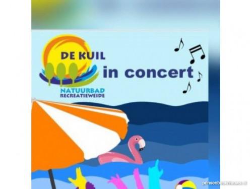 Bands gezocht voor De Kuil in Concert