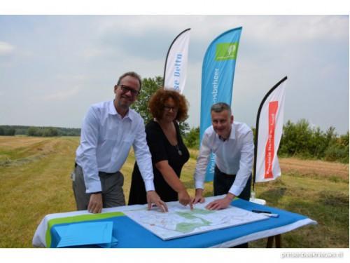 Nieuwe start project Noordrand Midden