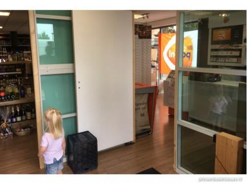 Postkantoor in Slijterij Prinsenbeek open