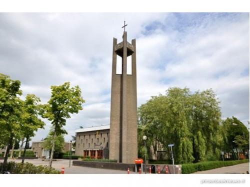 Geen kerkdienst in Prinsenbeek