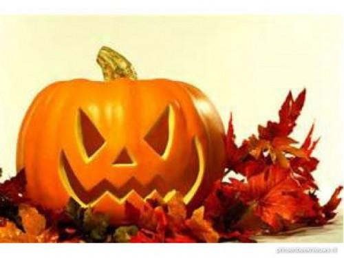 Sporten en Halloween in herfstvakantie