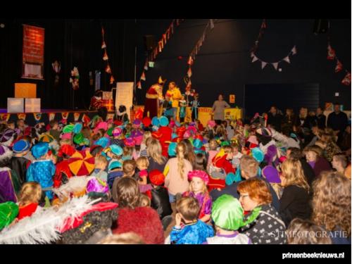 Foto's Sinterklaas De Drie Linden en Markt