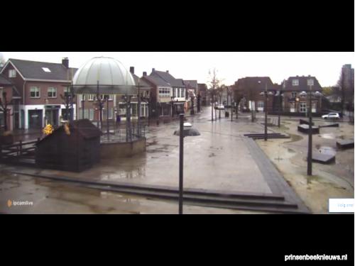 Webcam WWB op de Markt