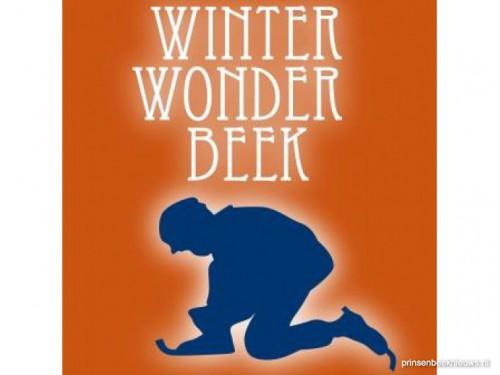 Uitslag loterij WinterWonderBeek