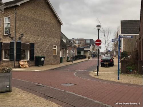 Eénrichtingsverkeer Schoolstraat omgedraaid tot verrassing buurt