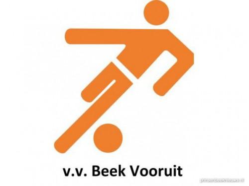 Arno Gabriëls gaat door bij Beek Vooruit