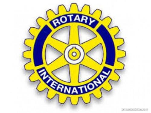 Rotary lezing Bart Nieuwenhuizen