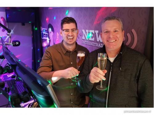 Samenwerking News Internetradio en BredaNu