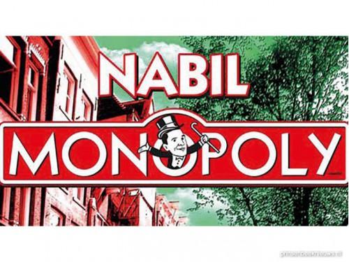 Lachen met Nabil Aoulad Ayad in De Drie Linden