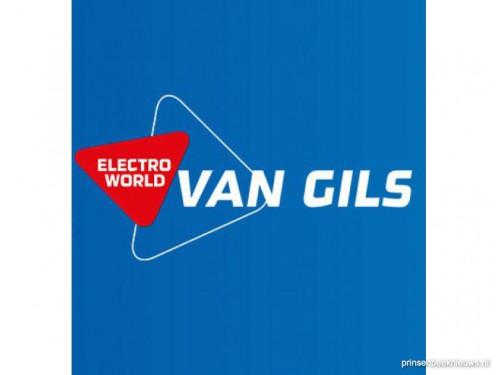 Electro World Van Gils zoekt medewerker