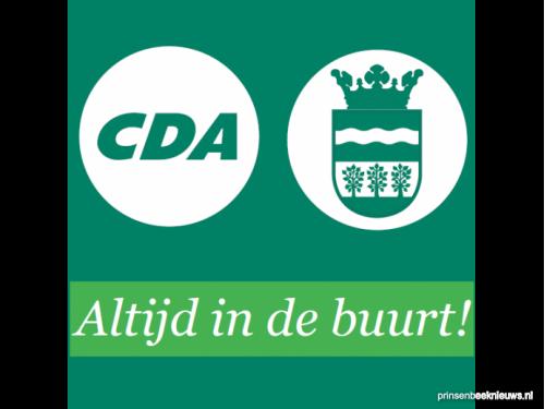 CDA-fractie wil Verzilverlening