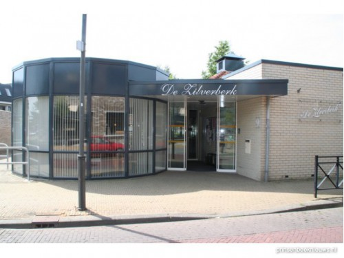 Zomerbridge in De Zilverberk