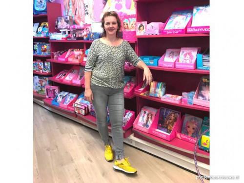 Speelgoedwinkel wordt kledingzaak