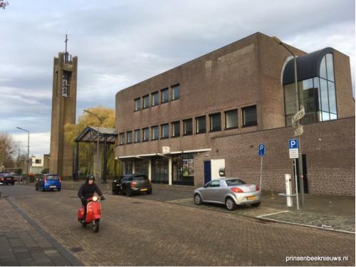 Raadsvragen over verdwijnen laatste 24-uurs geldautomaat uit Prinsenbeek