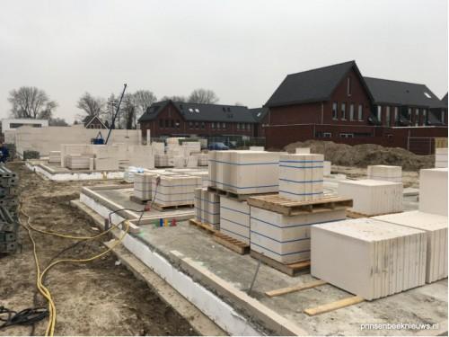 Prinsenbeek in beeld voor woningbouw