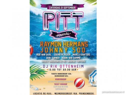 Vierde editie PITT Festival