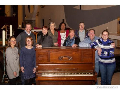 Resonans zingt bij 50-jarig jubileum