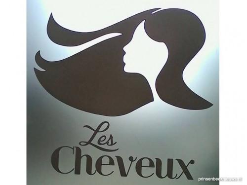 Telefoonstoring Les Cheveux