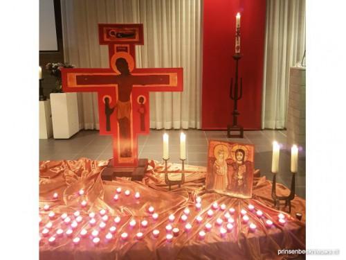 Oecumenische Taizéviering Advent
