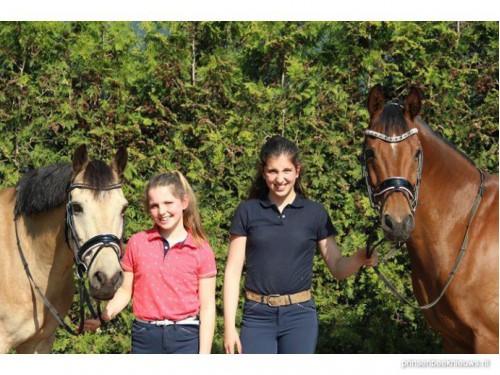 Zusjes Mortier naar Brabantse kampioenschappen