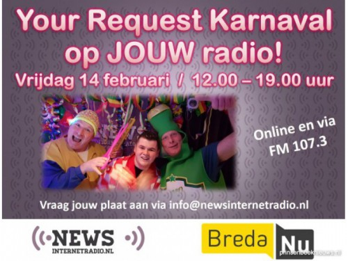Your Request Karnaval