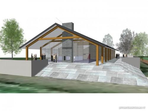 HCP wil nieuw clubhuis