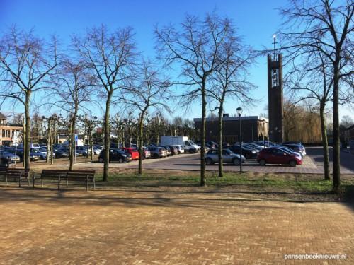 'Logisch dat parkeerdruk Markt is toegenomen'