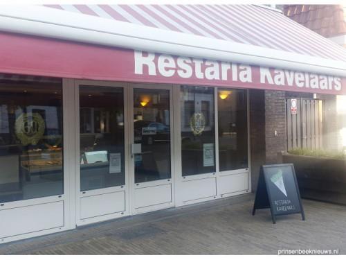 Restaria Kavelaars 60 jaar