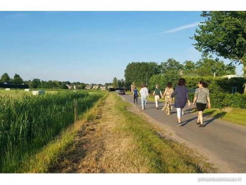 Agenda 'Prinsenbeek Wandelt'