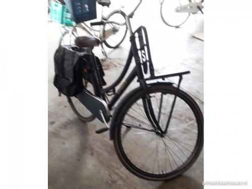Van wie is dan deze fiets?