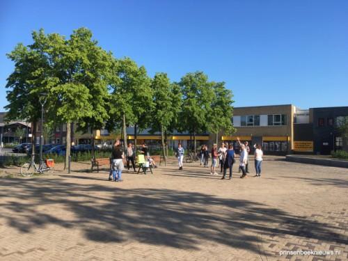 Fonteinen Markt gaan zaterdag aan