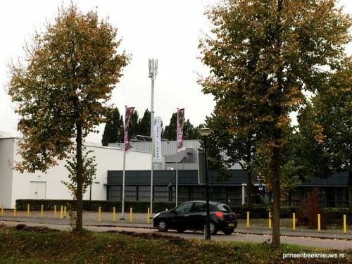 Prikpost in De Drie Linden weer open