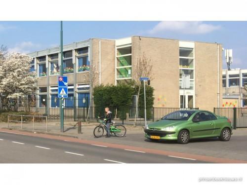 Nieuw schoolgebouw De Griffioen