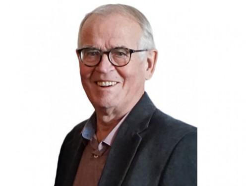 Dankbetuiging Jan van Dongen