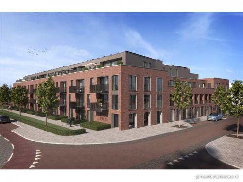 Maart streven start bouw Tussendijcks