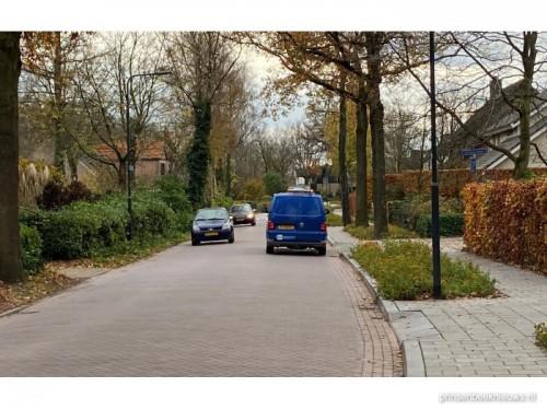 Verzoek handhaving snelheid Beeksestraat