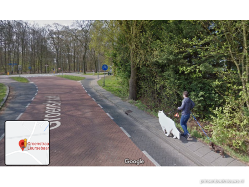'Onveilige situatie Groenstraat en aansluiting Leursebaan aanpakken'