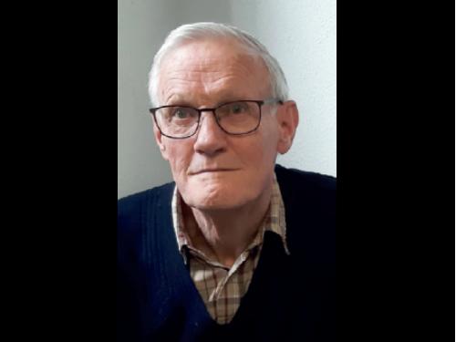 Piet van Raamsdonk overleden