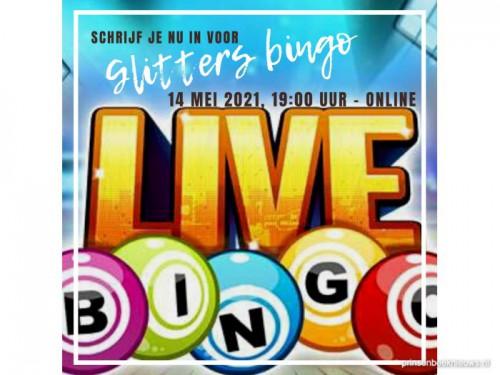 Online bingo Glitters