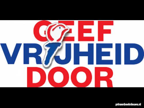 Dodenherdenking in Prinsenbeek